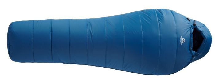 Mountain Equipment Aurora II sleeping bag