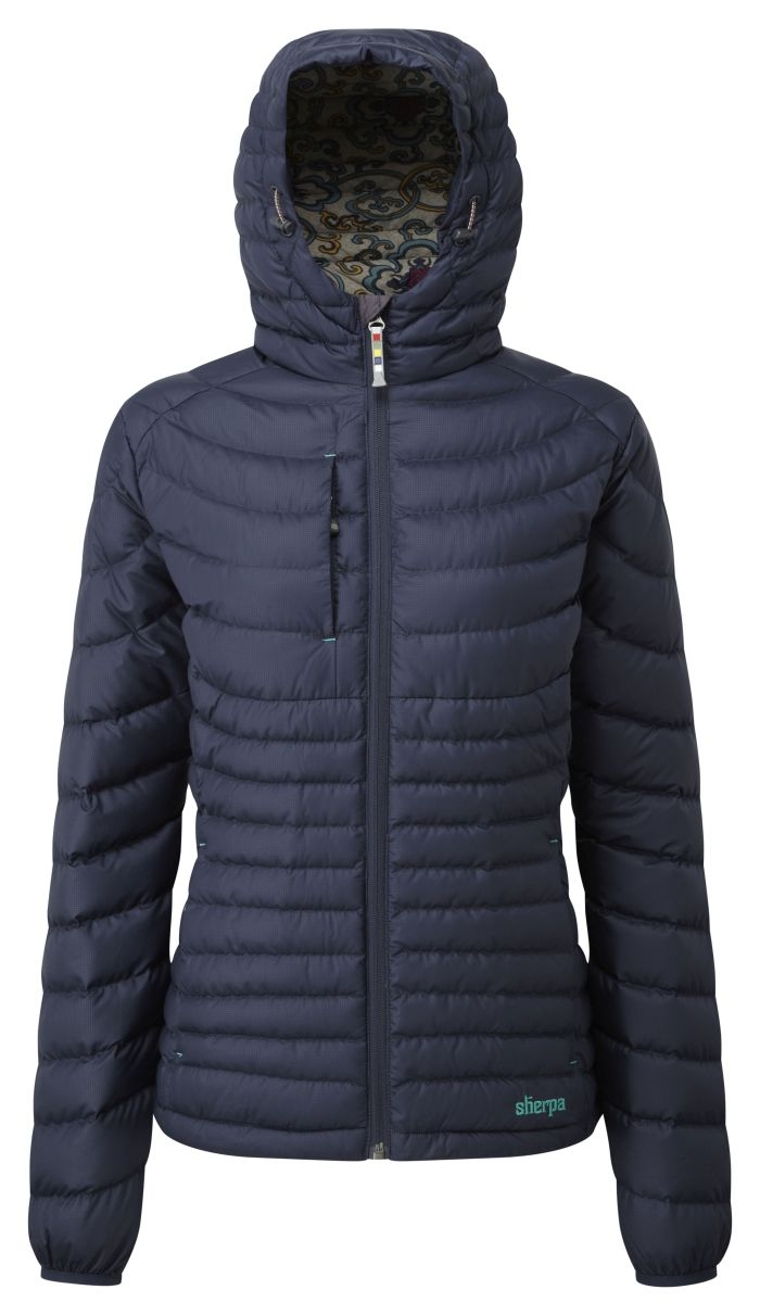 Sherpa Nangpala Down Jacket