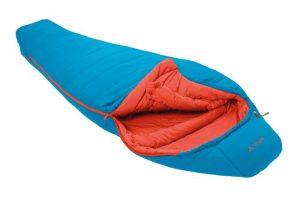 Vaude Kiowa 900 sleeping bag