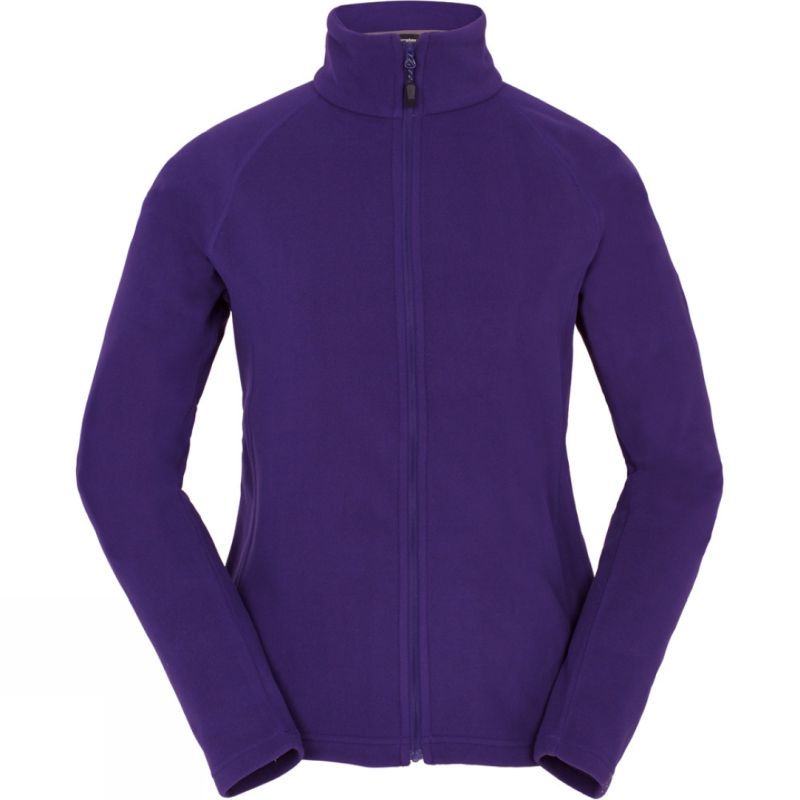 Bergaus Rossett fleece