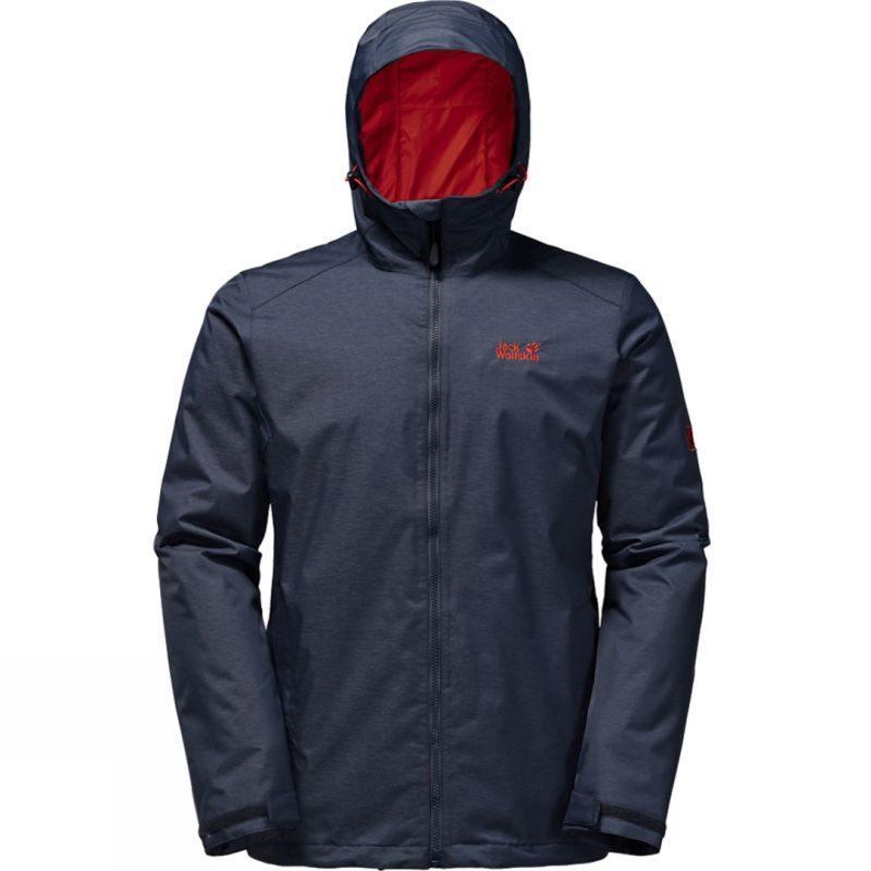 Jack Wolfskin Northern Sky jacket