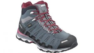 Meindl Mid GTX boots