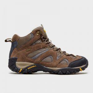 Men's Merrell boots