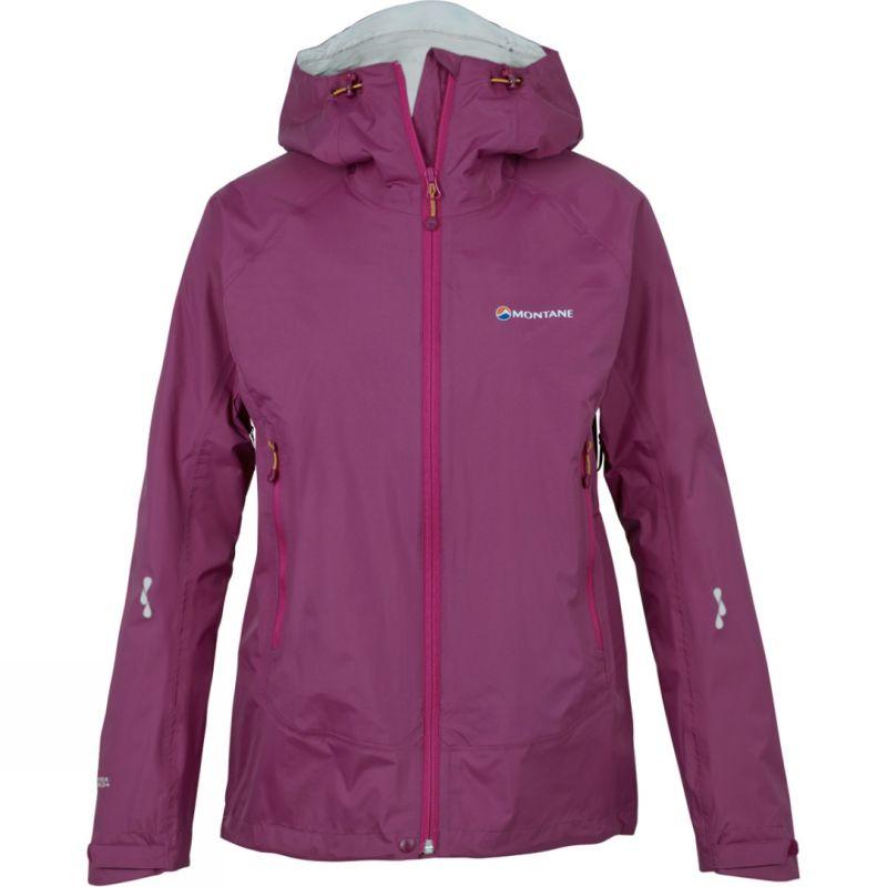Montane Atomic jacket