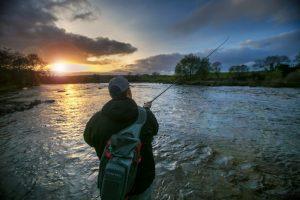 Fishing in Northern Ireland