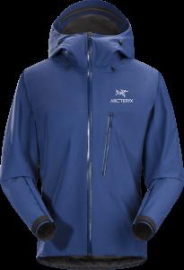 Arcteryx Alpha SL Jacket