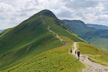 Catbells, Lake District