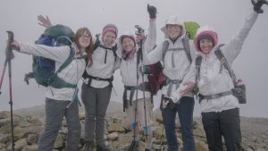 The Everest Adventure team