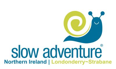 Slow Adventures Logo Northern Ireland-Londonderry- Strabane