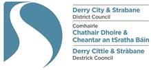 Derry city council logo