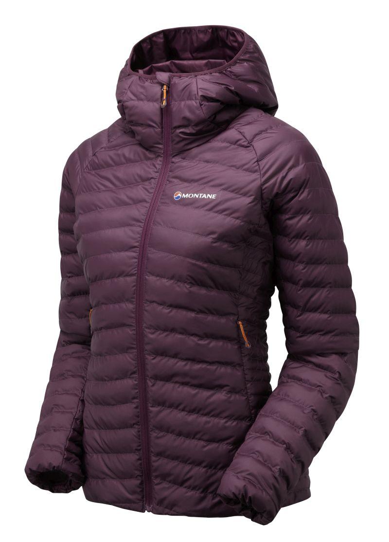 Montane women's Pheonix jacket