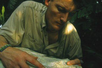 Benedict Allen