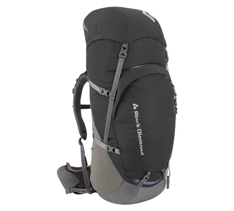 Black Diamond Mercury 65 rucksack