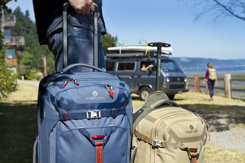 Eagle Creek travel bags
