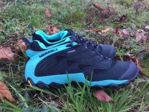 Merrell Chameleon shoes