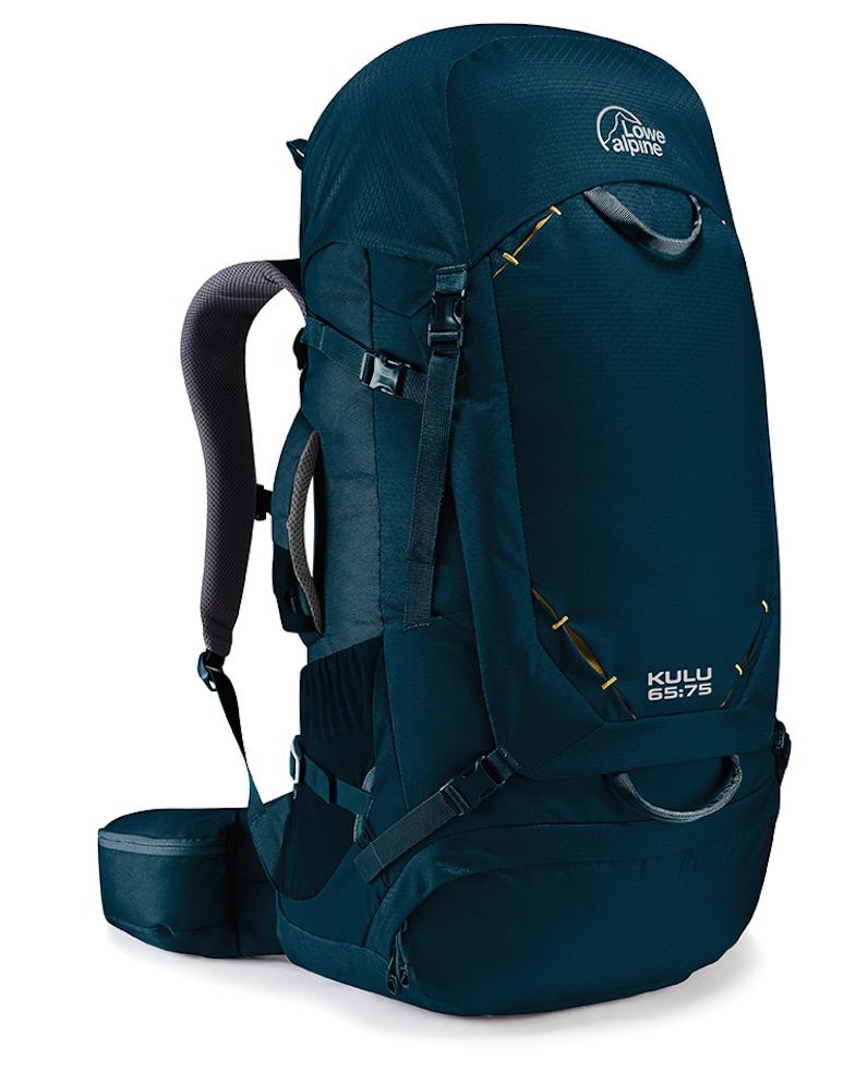Lowe Alpine Kulu 65:75 rucksack