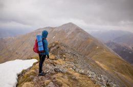 Multi-day hiking