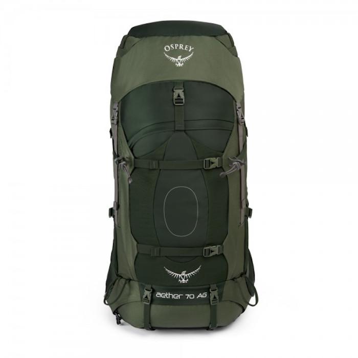 Osprey Aether AG 70 rucksack