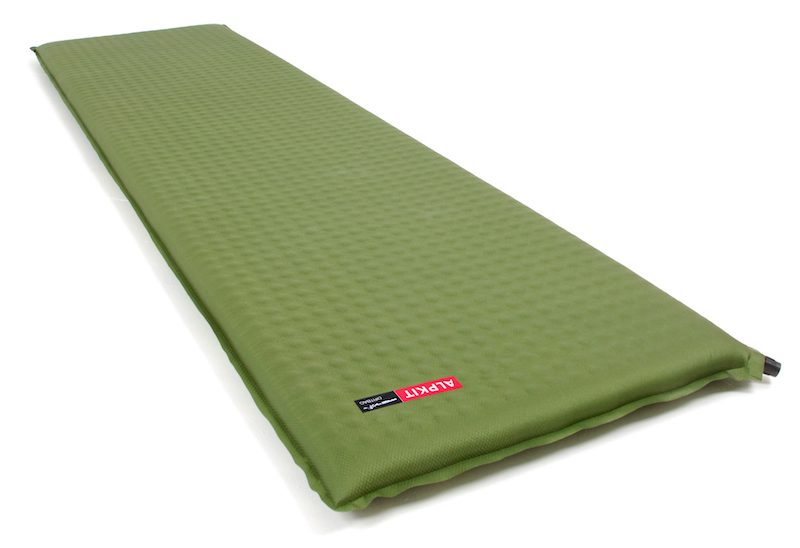 alpkit dirtbag best sleeping mats