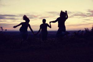 Friendship, volunteering