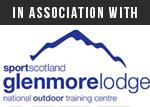 Glenmore Lodge logo