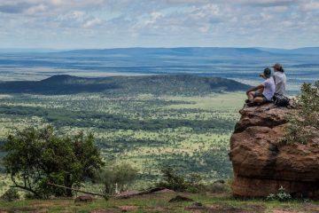 Kenya landscape header image
