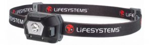 LifeSystems Headtorch