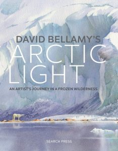 Arctic Light by David Bellamy