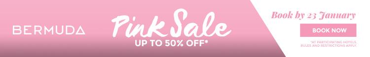 Pink Sale Leaderboard