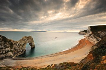 Durdle Door, Jurassic Coast