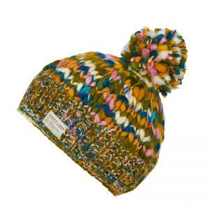 Kusan Bobble Hat