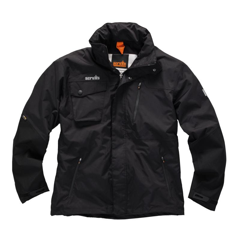 Scruffs Pro Jacket