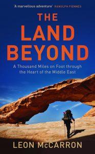 The Land Beyond by Leon McCarron