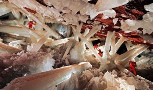 Crystal Caves, Mexico