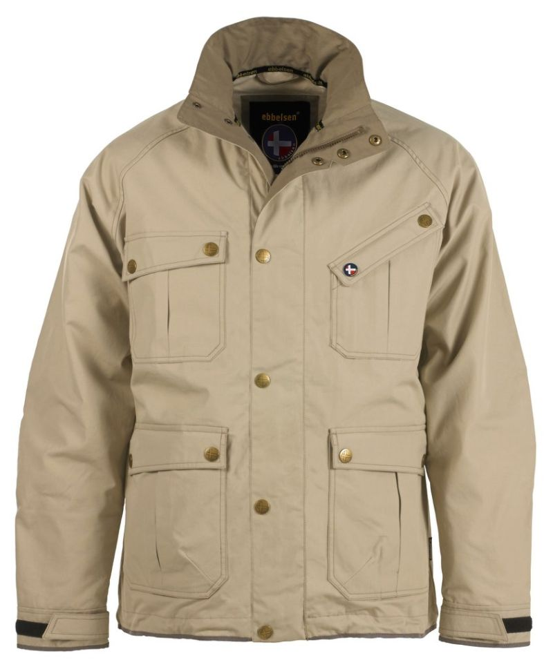 Ebbelson Trek Jacket