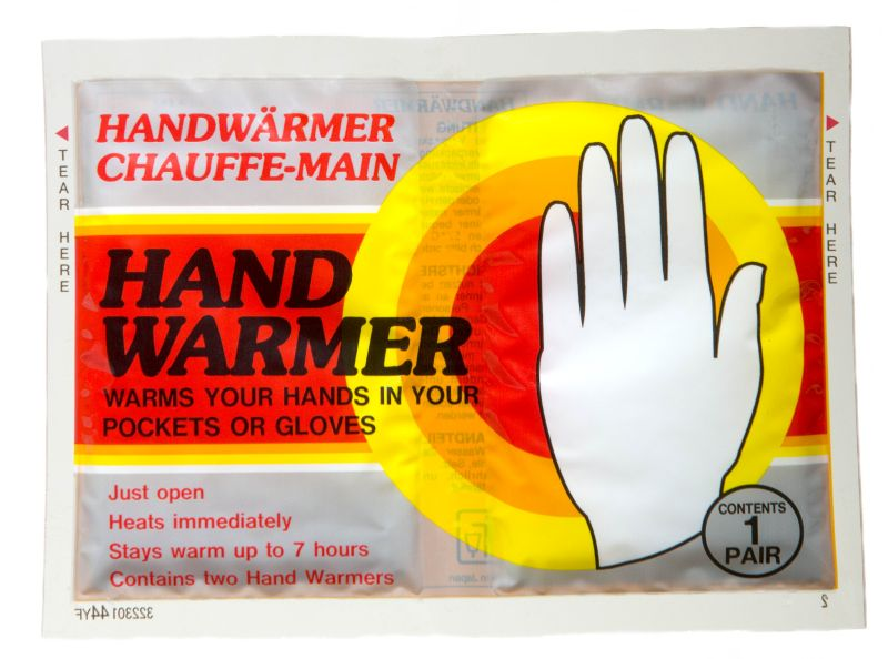 Mycoal Handwamer