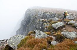 Lochnagar Cairngorms