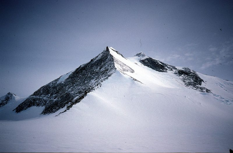 Mount Hope, Antarctica