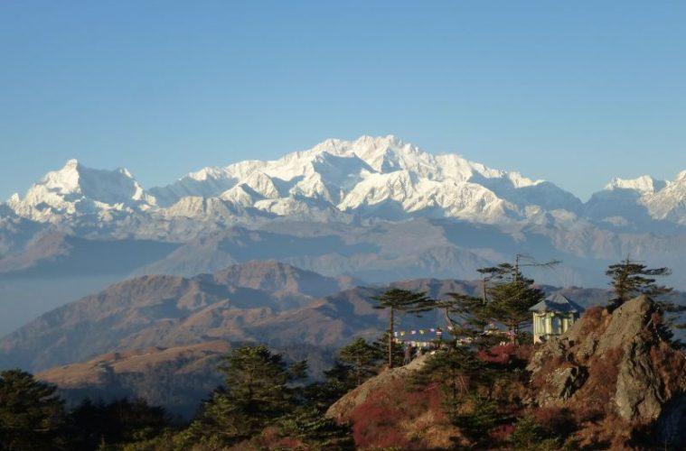 Singalila Ridge Trek, India