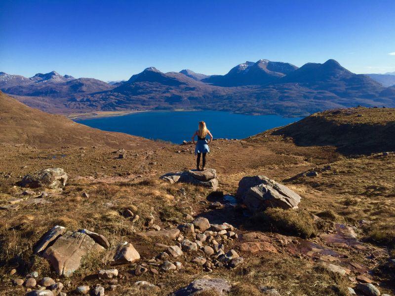 Torrindon Scotland