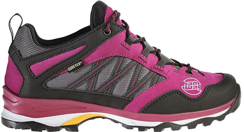 Women's Hanwag Belorado Low GTX
