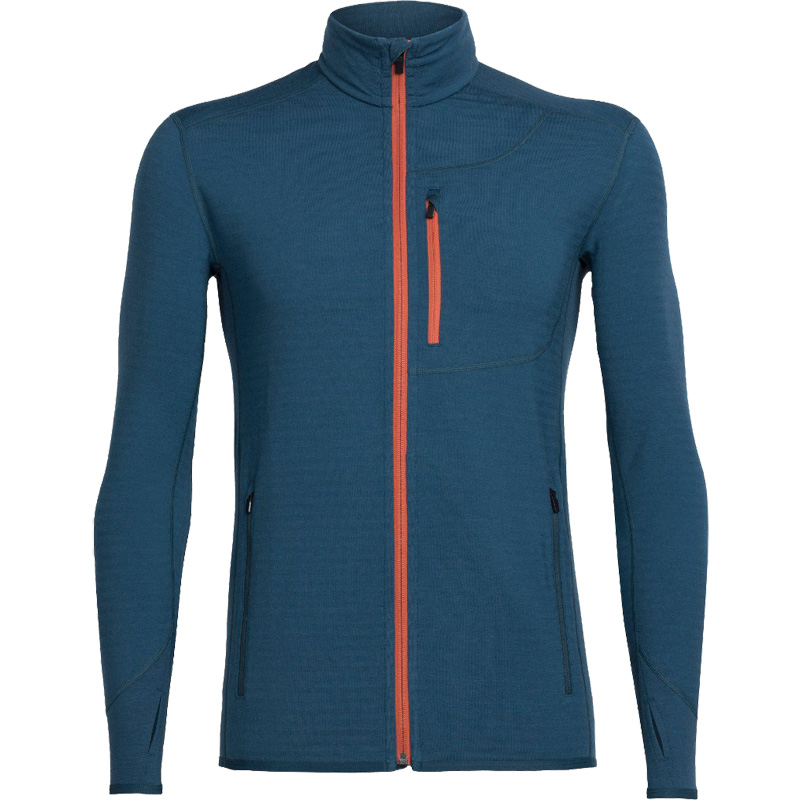 Icebreaker Descender Fleece