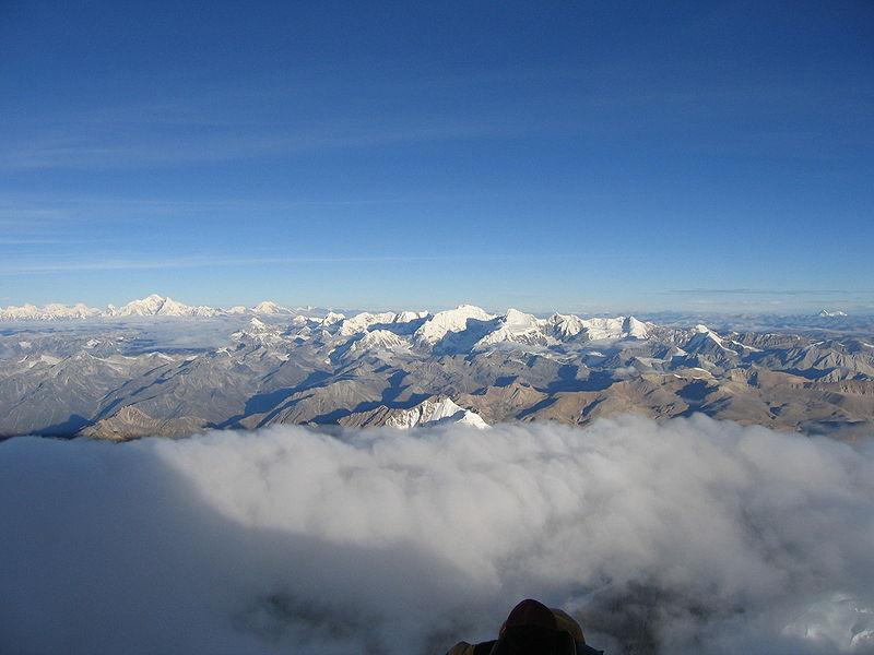 Labuche Kang, Tibet