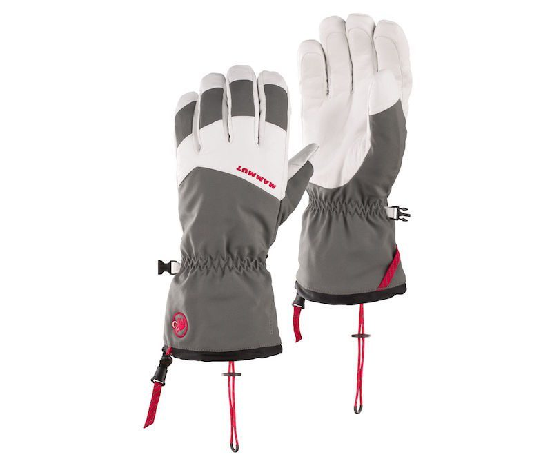 Mammut Stoney Advanced Glove