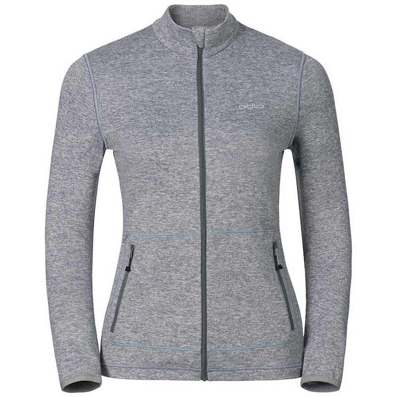 Odlo Full Zip Alagna