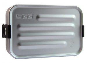 SIGG metal box