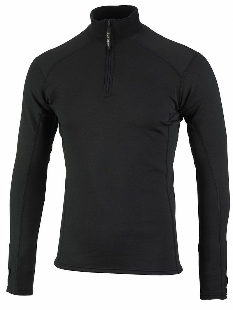 Sub Zero Factor 2 Long Sleeve Zip