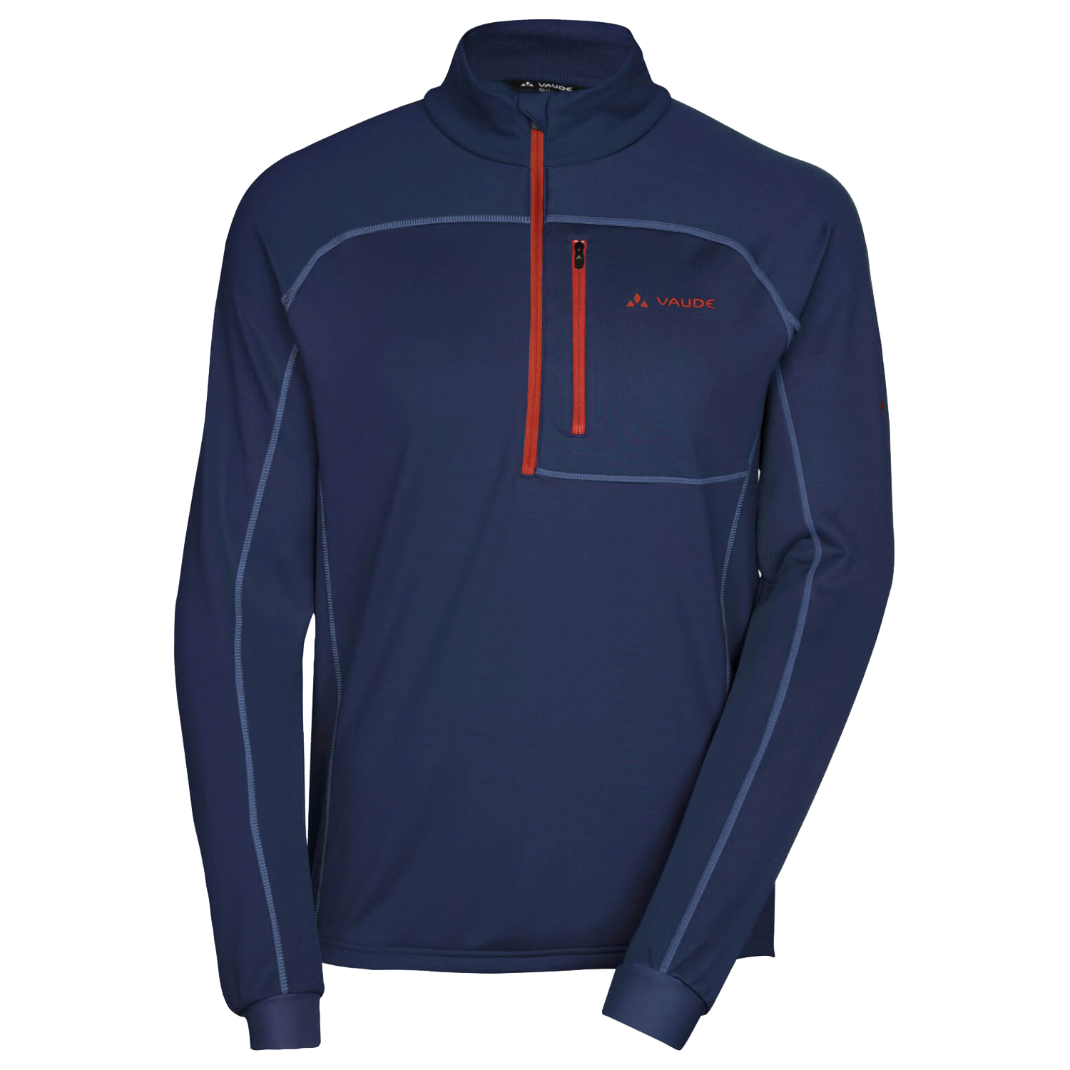 Vaude Boe Halfzip Fleece