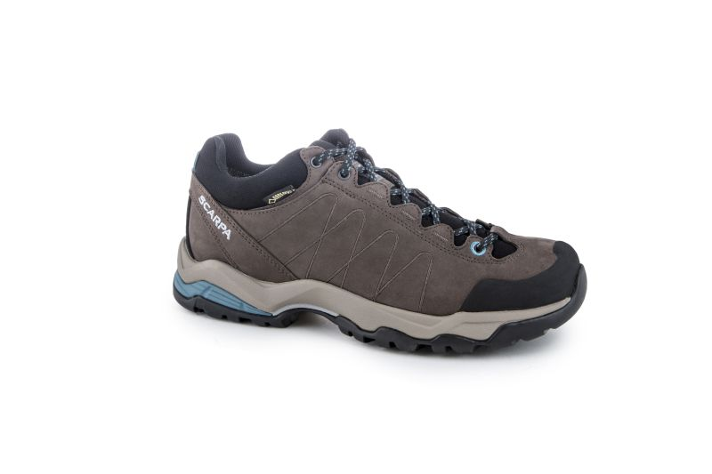 Women's Scarpa Moraine plus hiking shoes
