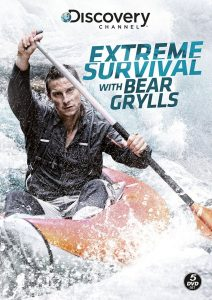 Extreme Survival with Bear Grylls